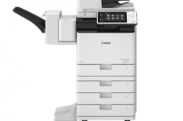 Canon imageRunner C3520i