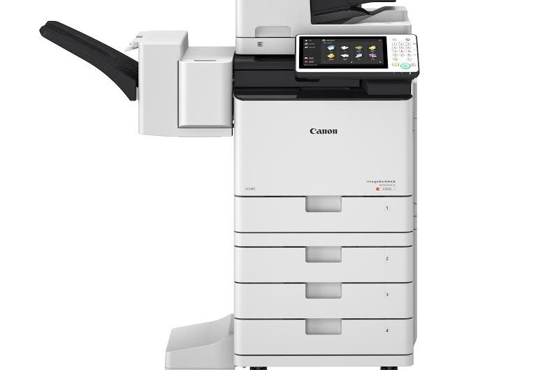 Canon iR-ADV 6555/6565 LIPSLX