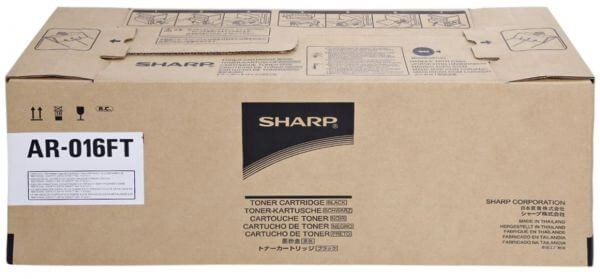 Sharp AR - 016FT Toner