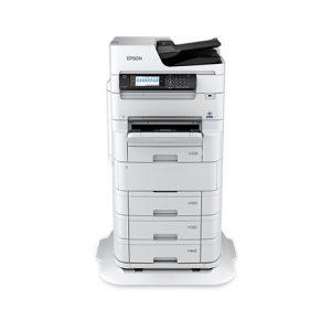 Epson WorkForce Pro WF-C879R price, Brochure, Toner, Drum unit, Developer unit, Fuser unit, Printer driver download and Specification UAE, Abu Dhabi, Dubai, Sharjah and Al Ain